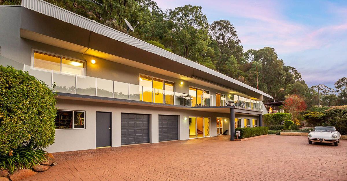 829 Upper Colo Road, Central Colo, NSW.