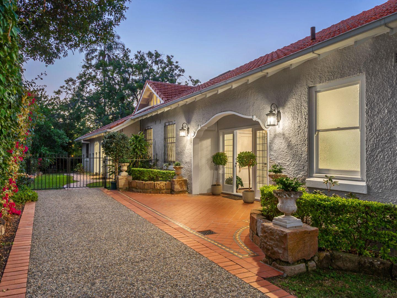 117 Adelaide Street East, Clayfield, Brisbane.